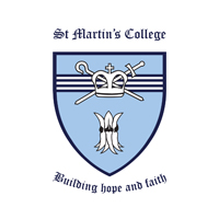 St Martins College